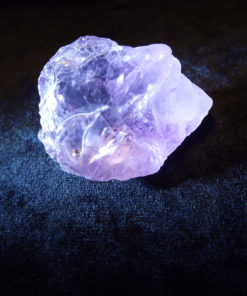 Amethyst Rough Gemstone Solid Faceted Rock Untouched Spiritual Healing