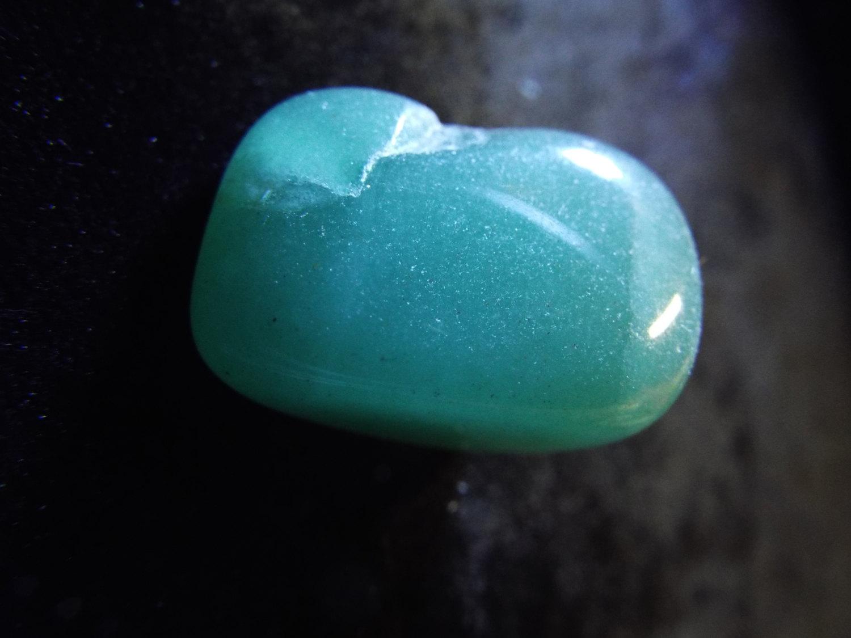 Aventurine Gemstone Tumble Stone Solid Rock Untouched Spiritual Healing