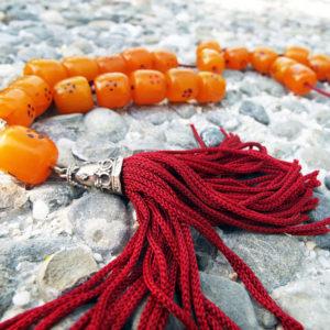 Komboloi & Worry Beads