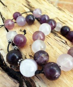 Komboloi Greek Worry Beads Fluorite Prayer Beads Rosary Beads Turkish Tasbih Handmade Gemstone